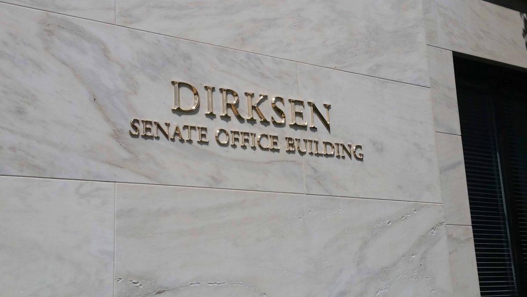 Dirksen Office Building