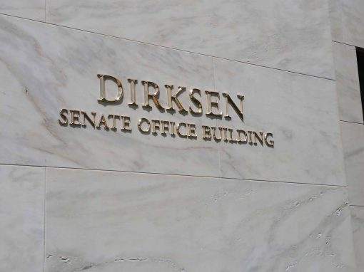 Dirksen Office Building