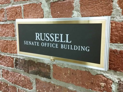 Russel Senate Office Building